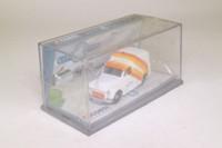 Corgi Classics 06506; Morris Minor Van; Courtline, Luton Airport