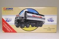 Corgi Classics 97372; Atkinson; 8 Wheel Rigid Cylindrical Tanker, Mackeson