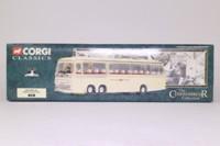 Corgi Classics 35305; Bedford Val Coach; Wallace Arnold