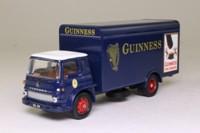 Corgi Classics 22704; Bedford TK; 4 Wheel Box Van; Guinness