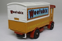 Corgi Classics C897/6; AEC 508 Cabover Van; Weetabix, If You Know What's Good for You