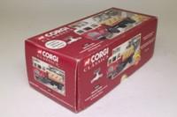 Corgi Classics 25001; Leyland Mouthorgan Cab; 4 Wheel Flatbed, British Railways