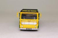 Corgi Classics 21501; AEC Ergomatic Cab; Rigid Dropside; Limmer & Trinidad