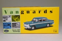 Vanguards VA04407; Austin A60 Cambridge; Sutherland Green