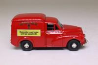 Vanguards VA11006; Morris Minor Van; Royal Mail, Remember Your House Now Has A Postcode