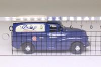 Vanguards VA11007; Morris Minor Van; Caffyn's Ltd, BMC Service