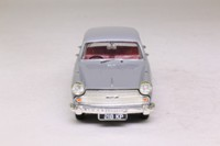 Vanguards VA44000; Austin A60 Cambridge; Cumulus Grey & White