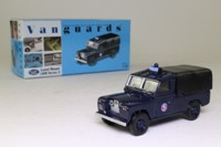 Vanguards VA07601; Land-Rover LWB Series 2; Kent Constabulary