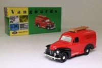 Vanguards VA00316; Austin A40 Van; Thames Valley Traction, Publicity Dept