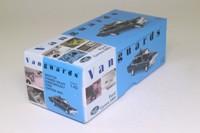 Vanguards VA04104; Ford Cortina MkII 1600 GT; Thames Valley Constabulary
