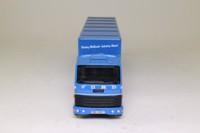 Corgi Classics 23001; Ford Transcontinental; Artic Box Trailer, Midlands BRS