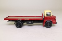 Corgi Premium Edition CC11001; Ford Thames Trader; 4 Wheel Rigid Flatbed, British Railways