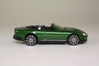 Corgi Classics TY07601; James Bond: Zao's Jaguar XKR; Die Another Day