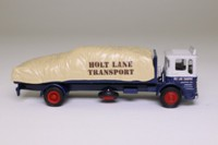 EFE 21601; Leyland Ergo 4W Rigid Flatbed; Holt Lane Transport