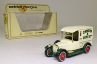 Models of Yesteryear Y-5/4; 1926 Talbot Van; Chivers & Sons Ltd; Jams, Jellies & Marmalades, Cambridge