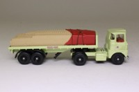 Trackside DG175004; Scammell Handyman Artic; 2 Axle Flatbed, Redland, Bricks Load