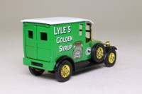 Models of Yesteryear Y-5/4; 1926 Talbot Van; Lyle's Golden Syrup, Green & White
