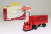 Trackside DG148005; Scammell Scarab; Artic Box Trailer, Royal Mail