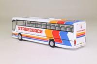 Corgi OOC 43305; Plaxton Premiere Coach; Stagecoach Western; Rte X36 Glasgow via Garnock Valley