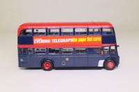 Corgi OOC OM41103; Leyland PD3 Bus East Lancs; Accrington Corporation; 1 Oswaldtwistle Black Dog
