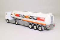 Corgi Classics TY86602; Scania R Cab, 1:64 Scale; Artic Fuel Tanker, Esso Price Watch