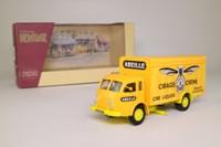 Corgi Classics 71408; Renault Faineant; Box Van, Cirage Abeille