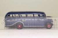 Corgi Classics 33804; Bedford OB Duple Vista Coach; Guinness, Dublin