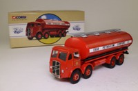 Corgi Classics 97980; ERF V; 8 Wheel Rigid Elliptical Tanker, Esso