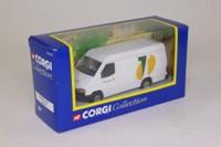 Corgi Classics 58105; 1992 Ford Transit Van; Tarmac