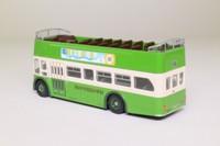 Corgi OOC OM41913B; Leyland PD3 Bus Queen Mary; Open Top: Southdown; 197 Top of Beachy Head