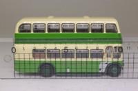Britbus L002; Leyland PD2 Beadle Body; Southdown: 31 Southsea, South Parade, St Oreham, Worthing, Ferring, Littlehampton