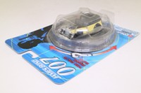 Corgi Classics TY95609; James Bond; Goldfinger's Rolls-Royce Phantom III; Goldfinger