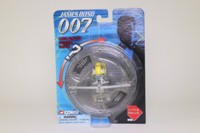 Corgi Classics TY95126; James Bond's Little Nellie Gyrocopter; You Only Live Twice