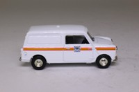 Vanguards VA14014; Austin Mini Van; Metropolitan Police