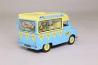Oxford Diecast CA002; Bedford CA Van; Walls Ice Cream Van
