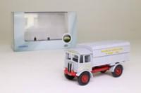 Oxford Diecast 76AEC003; AEC Matador; Dropside Tilt Truck, Sunter Bros Ltd