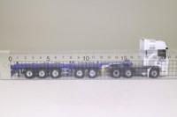 Oxford Diecast DAF02CT; DAF 105 Artic Cab Unit, No Trailer, Bulmers Transport