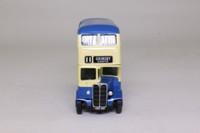 Corgi OOC 40405; AEC Regent II Bus; Grimsby-Cleethorpes Transport; 11 Grimsby Old Market Place