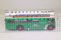 Corgi OOC OM41908; Leyland PD3 Bus Queen Mary; Open Top: Provincial, 99c Solent Sea-Line