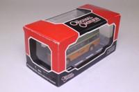 Corgi OOC OM45710; AEC Q Double Deck Bus; Halifax Corporation Transport; Brighouse