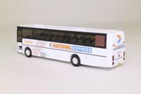 Corgi OOC 42702; Van Hool Alizée Coach; National Express Rapide; Rte 500 London