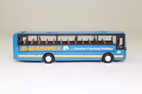 Corgi OOC 42701; Van Hool Alizée Coach; Shearings, Carefree Coaching Holidays, with rear window