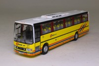 Corgi OOC 42707; Van Hool Alizée Coach; Hong Kong Citybus, HK Number Plates