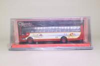 Corgi OOC 42724; Van Hool Alizee Coach; with rear window, Ellen Smith of Rochdale