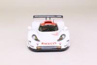 ONYX XLM99011; Porsche 911 GT1; 1998 Silverstone GP; Jever; A Grau, A Scheld; RN5