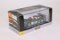 ONYX XLM99010; Porsche 911 GT1; 1998 Silverstone GP; Jever; M Bartels, A Hahne; RN6