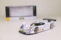ONYX XGT99002; Porsche 911 GT1; 1998 FIA GT Championship; Mobil; RN8