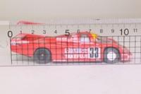 ONYX; Porsche 962C Group C Racer; 1988 24h Le Mans; Redman, Elgh, Jarier: RN33