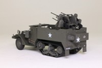 Atlas Editions 6690 003; Multiple Gun Motor Carriage M16; US Army