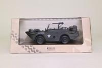Atlas Editions 6690 012; Military Jeep; GPA Amphibious Vehicle